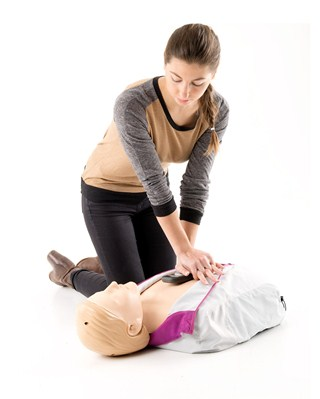 Healthcare Professional CPR